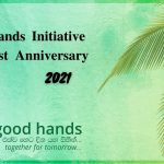 goodhands Initiative First Anniversary 2021